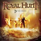ROYAL HUNT - DEVIL'S DOZEN USED - VERY GOOD CD