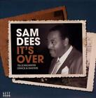 SAM DEES - IT'S OVER: 70S SONGWRITER DEMOS & MASTERS [SLIPCASE] * NEW CD