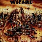 WIZARD - HEAD OF THE DECEIVER NEW CD