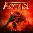 ACCEPT - BLIND RAGE NEW CD
