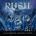 RUSH - CLOCKWORK ANGELS TOUR [3CD] NEW CD