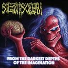 SILENT SCREAM - FROM THE DARKEST DEPTHS OF THE IMAGINATION * USED - VERY GOOD CD