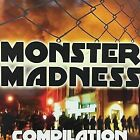 VARIOUS ARTISTS - MONSTER MADNESS COMPILATION NEW CD