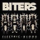 BITERS - ELECTRIC BLOOD NEW CD