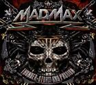 MAD MAX - THUNDER, STORM & PASSION [DIGIPAK] NEW CD