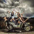 THE GLORIA STORY - GREETINGS FROM ELECTRIC WASTELANDS NEW CD
