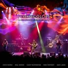 FLYING COLORS - SECOND FLIGHT: LIVE AT THE Z7 * NEW VINYL RECORD