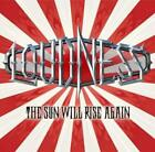 LOUDNESS - THE SUN WILL RISE AGAIN NEW CD