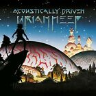 URIAH HEEP - ACOUSTICALLY DRIVEN NEW CD