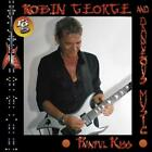 DANGEROUS MUSIC/ROBIN GEORGE - PAINFUL KISS NEW CD