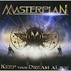 MASTERPLAN - KEEP YOUR DREAM ALIVE NEW CD