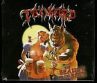 Tankard The Beauty and The Beer CD new digibook limited edition