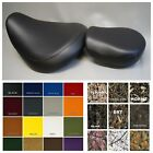 Honda VT1100C3 Seat Cover Shadow Aero 1100 in 25 COLORS  1998 - 2003  (ST/PS)