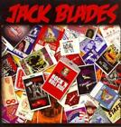 JACK BLADES - ROCK 'N ROLL RIDE USED - VERY GOOD CD