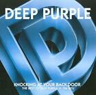 DEEP PURPLE - KNOCKING AT YOUR BACK DOOR: THE BEST OF DEEP PURPLE IN THE 80'S US