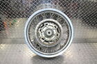 1991 SUZUKI INTRUDER 1400 VS1400GLP REAR BACK WHEEL RIM 15X4.00 RIM IS BENT
