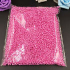 Bag Styrofoam Polystyrene Filler Foam Beads Colors Wholelsale Assorted Balls Diy