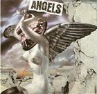 The Angels from angel city - Beyond Salv... - The Angels from angel city CD 5SVG