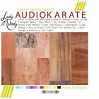 AUDIO KARATE Lady Melody (CD Kung Fu Records)INDIE ROCK Gypsy Queen Hey Maria
