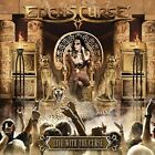 EDEN'S CURSE - LIVE WITH THE CURSE NEW CD