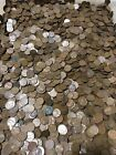 5000 Wheat Pennies Mix w/ Free Shipping! Lot 723