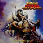 JACK STARR'S BURNING STARR - STAND YOUR GROUND [8/25] NEW CD