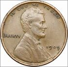 HHC Bargain Bin - Lincoln Wheat Cent, 1909 VDB