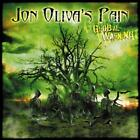 JON OLIVA'S PAIN - GLOBAL WARNING USED - VERY GOOD CD