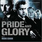 MARK ISHAM - PRIDE AND GLORY [ORIGINAL MOTION PICTURE SOUNDTRACK] USED - VERY GO