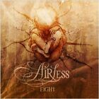 AIRLESS - FIGHT * USED - VERY GOOD CD