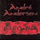 ANDR' ANDERSEN - BLACK ON BLACK * USED - VERY GOOD CD