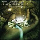 DGM - DIFFERENT SHAPES USED - VERY GOOD CD