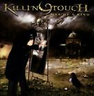 KILLING TOUCH - ONE OF A KIND USED - VERY GOOD CD