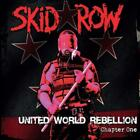 SKID ROW - UNITED WORLD REBELLION: CHAPTER ONE USED - VERY GOOD CD