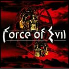 FORCE OF EVIL - FORCE OF EVIL USED - VERY GOOD CD