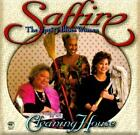 SAFFIRE -- THE UPPITY BLUES WOMEN - CLEANING HOUSE NEW CD