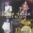 CHEAP TRICK - DON'T BE CRUEL [SONY SPECIAL PRODUCTS] NEW CD