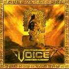 THE VOICE - GOLDEN SIGNS NEW CD