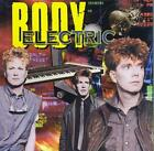 BODY ELECTRIC - BODY ELECTRIC * NEW CD