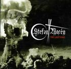 STEFAN MOREN - THE LAST CALL NEW CD