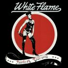WHITE FLAME - AMERICAN RUDENESS NEW CD