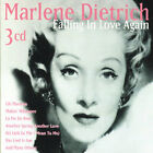 MARLENE DIETRICH FALLING IN LOVE AGAIN THE BLUE ANGEL NEW CD