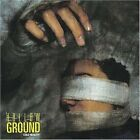 HOLLOW GROUND - COLD REALITY * NEW CD