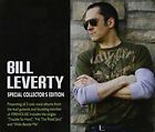 BILL LEVERTY - SPECIAL COLLECTORS EDITION NEW CD