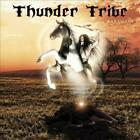 THUNDER TRIBE - WAR CHANT NEW CD