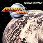 FREHLEY'S COMET/ACE FREHLEY - SECOND SIGHTING NEW CD