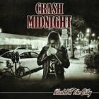 CRASH MIDNIGHT - LOST IN THE CITY NEW CD