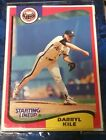 1994 Darryl Kile Houston Astros Rookie Unopened Starting Lineup Baseball Card