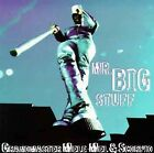 Grandmaster Mele Mel : Mr Big Stuff CD