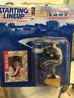 Mike Mussina  1997 Starting Lineup Figure